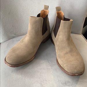 Robert Wayne Chelsea boots size 9.5